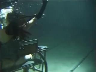 2001 Atlantis Bizarre Underwater