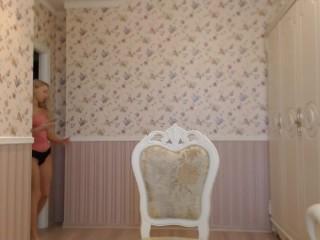 SKINNY RUSSIAN CHATURBATE GIRL FOXVR@CB PT 1