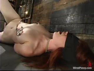 HARD ELECTRO BDSM