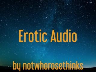 Erotic Audio for Women: Retraining [DD/lg] [Fingering] [Cunnilingus]