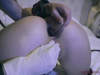 XDOMINANT 012 - LESBIAN DOMINATION AT BDSM SCHOOL