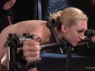 BDSM Machines PMV