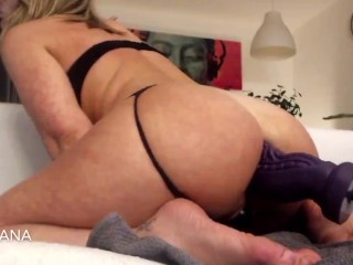 Extreme long anal wrecking #gape #squirt #creampie #allnight