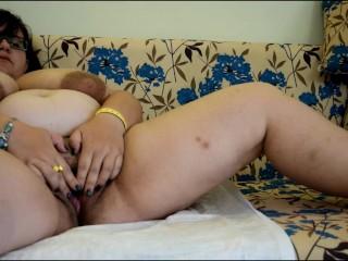 Gaping pussy fist prolapse - Nina Doll