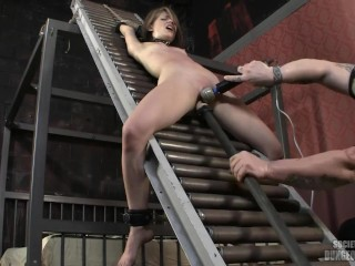 Sensi Pearl - Dungeoncorp BDSM - Precious Grit 3