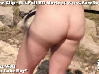 Victoria's Nudist Lake Day - Trailer