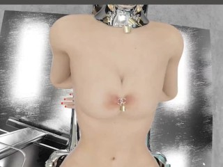 Example for the BDSM VR pictures