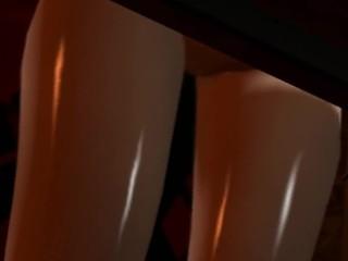Harley Quinn BDSM 3D Porn Game ►► SexGame.PRO
