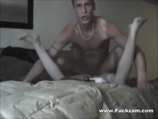 Genuine Sextape Amateur Horny Mom Gets Her Pussy Banged