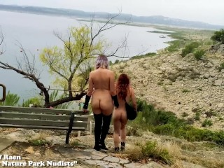 Cold Day Nature Park Nudists - Trailer
