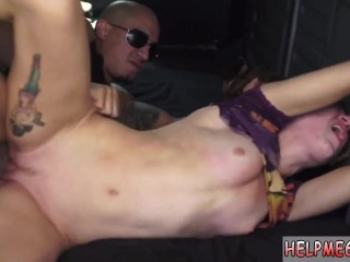 Discipline slave and abusive black rough sex and bdsm 69 and horny girl