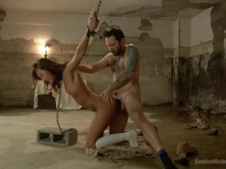 ASIAN BDSM PMV