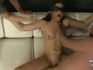 Crazy BDSM sex