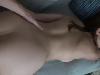 Mom And StepSon's Late Night - Lexi Luna - Family Therapy