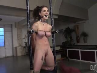 Molly Jane - Big Tits Beauty BDSM - Hard core Beauty on Bottom 2