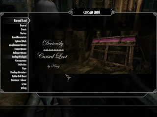 Skyrim BDSM adventure, large boobies