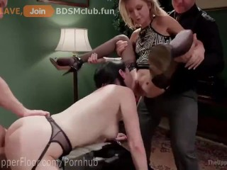bdsm adventures with depraved slut
