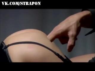 Beautiful BDSM action