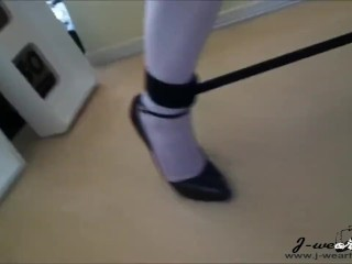 Bondage, Nylons, BDSM, High Heels, Stilettos