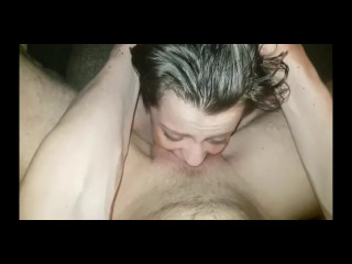 POV Extreme rough deepthroat facefucking throatfucking abuse