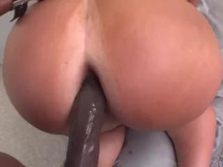 Big Boob Babe - Alura Jenson - New Porn Milf Big Tits Ass BBC Sex HD Brazze