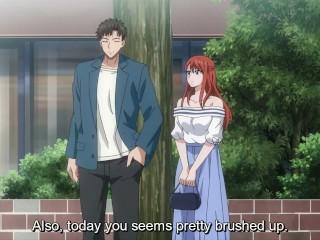 Yubisaki Kara Honki no Netsujou Hentai Anime Eps 8 EngSub