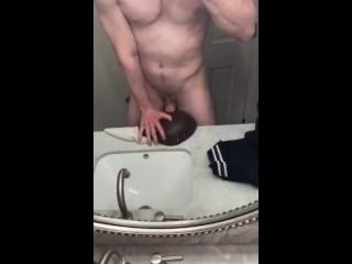 Hot man fucks black sex doll toy. Amos- hardsexyman02