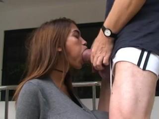 MARIL SIS SUCKING BLOWJOB LARGE DING DONG EXTREME