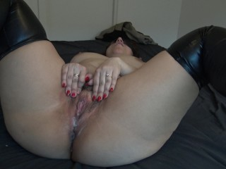 THE ONLY CREAMPIE SQUIRT COMBO ON PORNHUB (EXTREME)