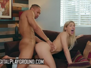 Digital Playground - Abella Danger takes bbc in her phat ass