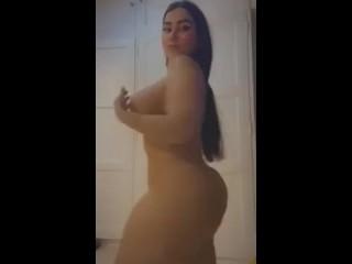 OnlyFans Exclusive Victoria Matosa Brazilian BBW ( Tip Me $NastyAF )