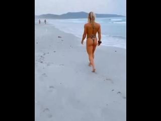 Beach Muscle (onlyfans. com/tifftuffstuff)