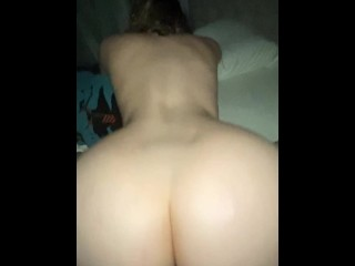 Mia Malkova Bounces That Ass Back For a Lucky Fan [OnlyFans]