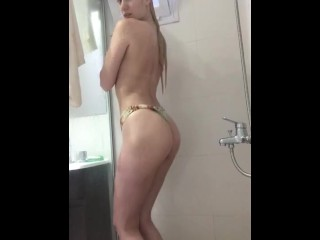 TWITCH STREAMER BABYROMSIE/CYBERMINA ONLYFANS VIDEO LEAKED
