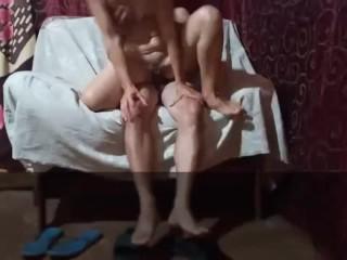 Videos Porno Caseros en el Sofa