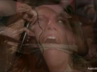 Out of Control: A Bondage Porn Music Compilation