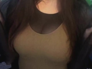 NEWEST HEYIMBEE FAP TRIBUTE 2020 - SHE IS EVEN MORE THICC (Best Tits on twitch!)