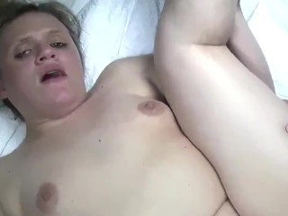 Best Friends Wife Let Me Use Her Ass and Cum Inside - Anal Creampie