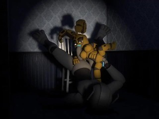 plushtrap wants to have fun