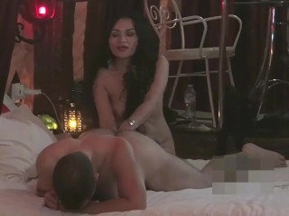 Young Hotwife AsianNymphet Prostate Massage To Stud BF Films