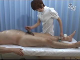japanese massage spy cam