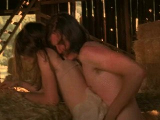 Natalia Dyer fucked hard from behind