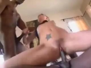 BBC Compilation - Hard Fucking 1
