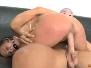 Submissive Whore in a Brutal and Hardcore Fuck