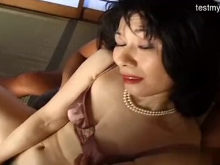 Hot housewife brutal sex